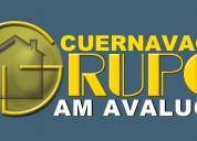 Cuernavaca grupo am avaluos