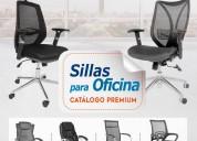 Sillas para el hogar y oficina