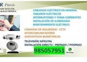 Directv, pc, electricidad 985057951 ventanilla