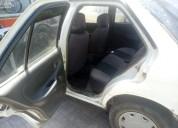 Vendo auto nissan motor petrolero cd17