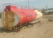 Cisterna de 5000 galones