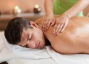 Masajes y terapias profesionales lic caricia garci