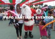 show navideÑo para niÑos diversion asegurada lima