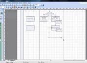 Desarrollo mof, diagramas de flujo de procesos,otr