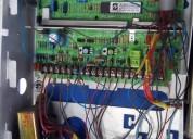 Técnico en detectores de humo, electronico