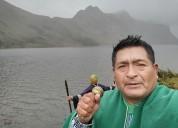 Vidente peruano unico