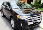 ford edge 2013 11000 kms