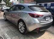 Mazda 3 sport 2016 28358 kms