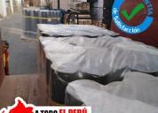 Soluciones y productos asfalticos