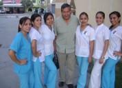 Cuidamos pacientes en su domiicilio- con calidad