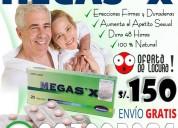 Sexshop / surco / megas x / difuncion / erectil
