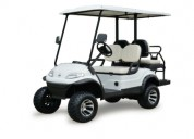 Importaciones de carro de golf