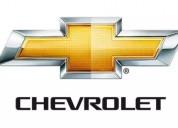 Remato Chevrolet Spark 2010 Semifull