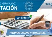 Seminario gratuito tributaciÓn 2020 (nuevo)