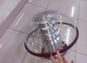 Esferas acrilicas , faroles postes envios