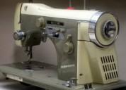 Servicio tecnico profesional de maquinas de coser