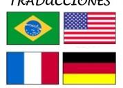 Traducciones certificadas - whatsapp 925665250