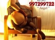 Angelculona arrecha 997299722 metro hacienda sjl