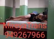 Trans moderna culona aventajada san juan de luriga