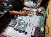 Servicio tecnico de televisores cel. 998537170