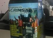 Venta de emulsion asfaltica envios a provincias