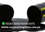Emulsion asfaltica rotura lenta venta en lima