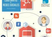 Servicio de community manager   marketing digital