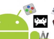Juegos y programa para tu celular y tablet