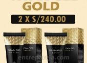 Titan gel original en perú, tienda sexshop en lima