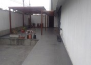Alquilo local comercial en surco