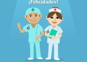 Enfermería  geriátrico para el adulto mayor