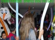 Eventos infantiles 910483816 barmans/mozos/segurid