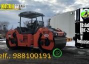 Servicio de asfaltado  asfalto rc x mayor y menor