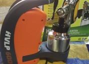 Se vende maquina para pintar potente 600 watts hvl