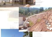 Construcciones metÁlicas cusco - metalcom