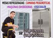 Authorized! tecnico camaras frigorificas 7256381