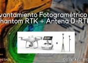 Servicio de video y fotografia aerea