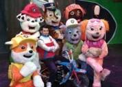 Animadoras 910483816 de fiestas infantiles,mozos,l