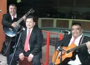 Elije musica criolla