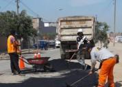 Venta de asfalto rc 250 por galon en lima