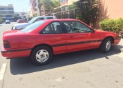 Vendo honda accord 89