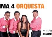 """""""orquesta digital"""" en lima """"orquestas para bodas"""""""