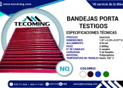 Bandejas para almacenamiento de nÚcleos