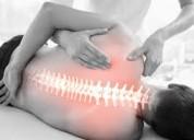 Terapia fisica y rehabilitacion en traumatologia