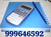Clases de cálculo derivadas integrales para univer