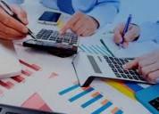 Se brinda servicio contable