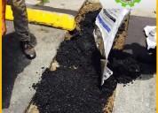 Venta de asfalto liquido mc - 30 por cilindro