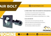 Airt bolt -  sostenimiento inmediato
