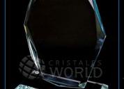Trofeos personalizados, trofeos a pedido del clien