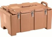 Isotérmico transporte alimentos serie 100 cambro